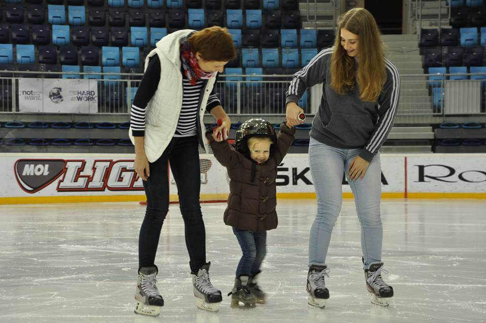 jégkorong gyerekeknek